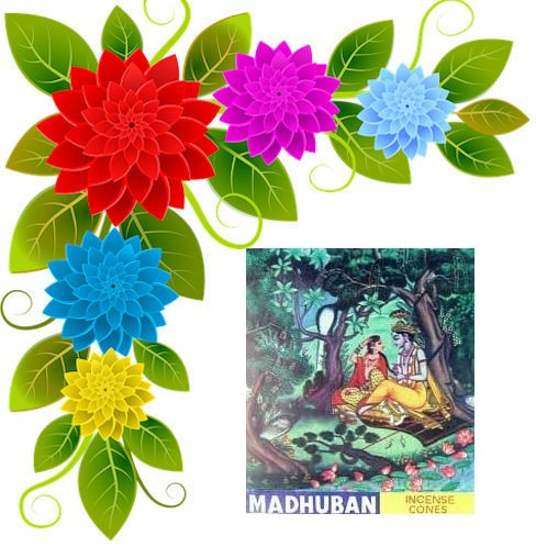 Madhuban Variety Cones